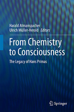 Atmanspacher, Harald - From Chemistry to Consciousness, ebook