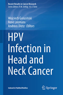 Dietz, Andreas - HPV Infection in Head and Neck Cancer, ebook
