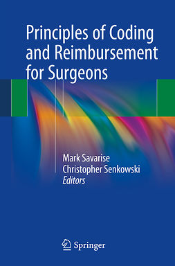 Savarise, Mark - Principles of Coding and Reimbursement for Surgeons, ebook