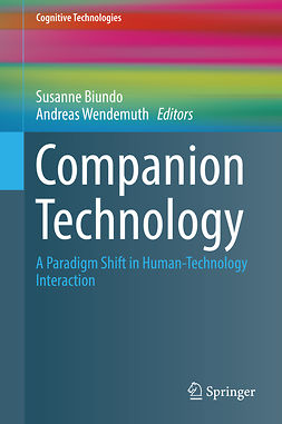 Biundo, Susanne - Companion Technology, ebook