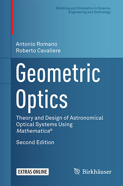 Cavaliere, Roberto - Geometric Optics, ebook