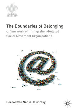 Jaworsky, Bernadette Nadya - The Boundaries of Belonging, e-kirja