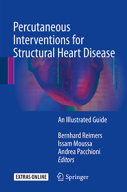 Moussa, Issam - Percutaneous Interventions for Structural Heart Disease, e-kirja