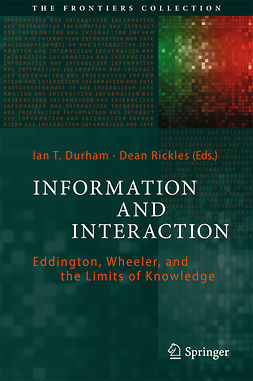 Durham, Ian T. - Information and Interaction, ebook