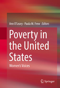 Frew, Paula M. - Poverty in the United States, ebook