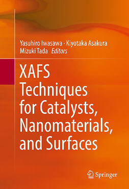 Asakura, Kiyotaka - XAFS Techniques for Catalysts, Nanomaterials, and Surfaces, ebook