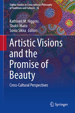 Higgins, Kathleen M. - Artistic Visions and the Promise of Beauty, e-bok