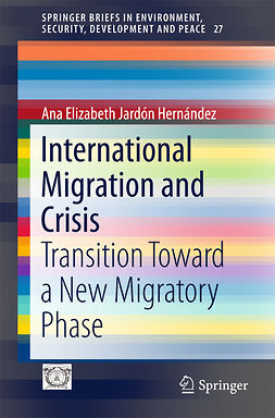 Hernández, Ana Elizabeth Jardón - International Migration and Crisis, ebook