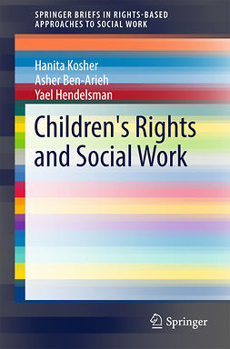 Ben-Arieh, Asher - Children's Rights and Social Work, ebook