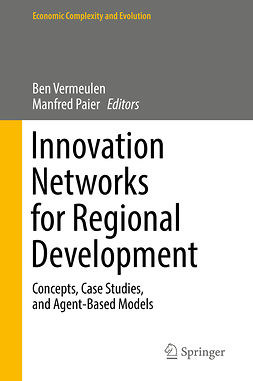 Paier, Manfred - Innovation Networks for Regional Development, e-bok