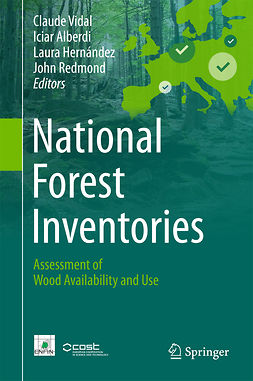 Alberdi, Iciar A. - National Forest Inventories, ebook