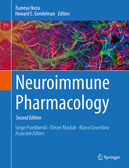 Gendelman, Howard E. - Neuroimmune Pharmacology, e-kirja