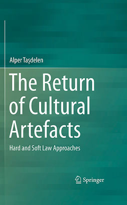 Tașdelen, Alper - The Return of Cultural Artefacts, ebook