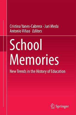 Meda, Juri - School Memories, e-bok