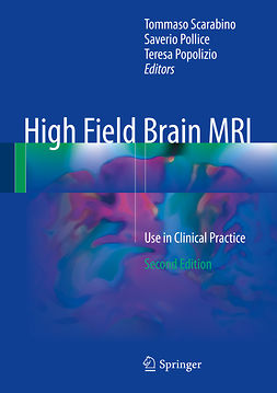 Pollice, Saverio - High Field Brain MRI, ebook