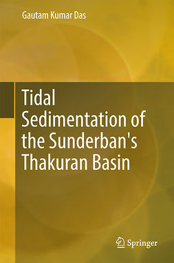 Das, Gautam Kumar - Tidal Sedimentation of the Sunderban's Thakuran Basin, ebook