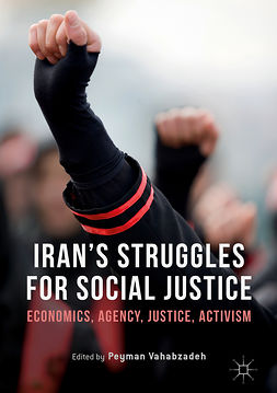 Vahabzadeh, Peyman - Iran's Struggles for Social Justice, ebook