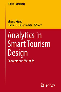 Fesenmaier, Daniel R. - Analytics in Smart Tourism Design, e-bok