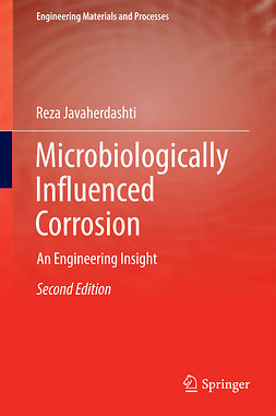 Javaherdashti, Reza - Microbiologically Influenced Corrosion, ebook