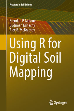 Malone, Brendan P. - Using R for Digital Soil Mapping, ebook