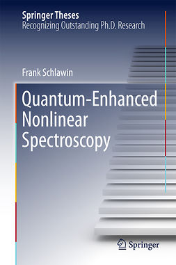 Schlawin, Frank - Quantum-Enhanced Nonlinear Spectroscopy, ebook