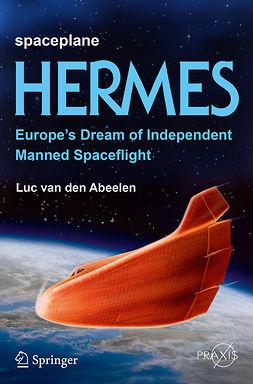 Abeelen, Luc van den - Spaceplane HERMES, ebook