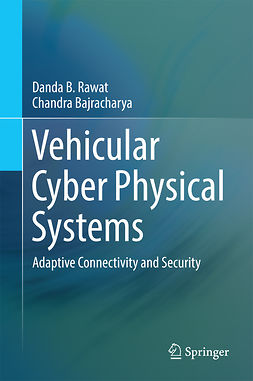 Bajracharya, Chandra - Vehicular Cyber Physical Systems, ebook