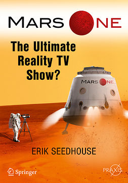 Seedhouse, Erik - Mars One, ebook