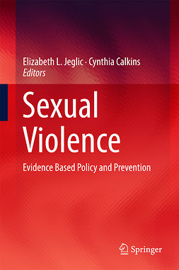 Calkins, Cynthia - Sexual Violence, ebook