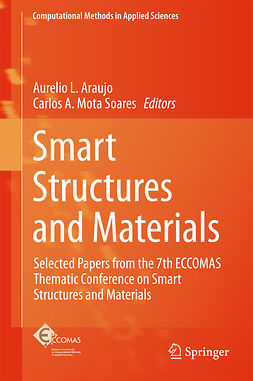 Araujo, Aurelio L. - Smart Structures and Materials, ebook