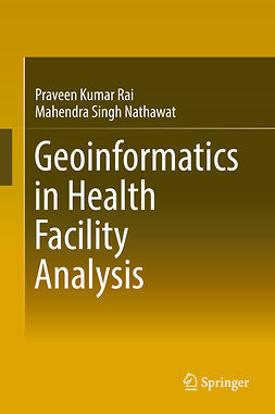 Nathawat, Mahendra Singh - Geoinformatics in Health Facility Analysis, ebook