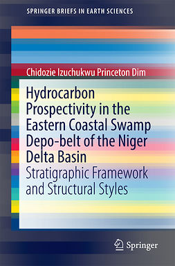 Dim, Chidozie Izuchukwu Princeton - Hydrocarbon Prospectivity in the Eastern Coastal Swamp Depo-belt of the Niger Delta Basin, ebook