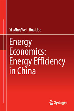 Liao, Hua - Energy Economics: Energy Efficiency in China, ebook