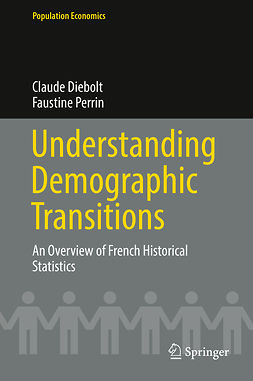 Diebolt, Claude - Understanding Demographic Transitions, ebook