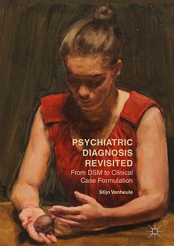 Vanheule, Stijn - Psychiatric Diagnosis Revisited, ebook