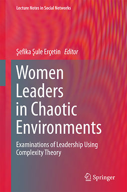Erçetin, Şefika Şule - Women Leaders in Chaotic Environments, ebook