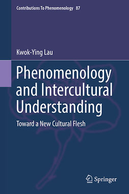 Lau, Kwok-Ying - Phenomenology and Intercultural Understanding, ebook