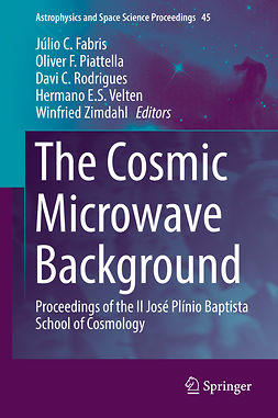 Fabris, Júlio C. - The Cosmic Microwave Background, ebook