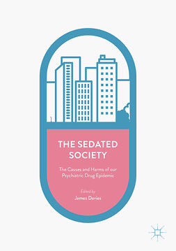 Davies, James - The Sedated Society, ebook