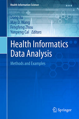 Cai, Yunpeng - Health Informatics Data Analysis, ebook
