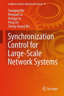 Lu, Renquan - Synchronization Control for Large-Scale Network Systems, e-kirja