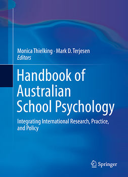 Terjesen, Mark D. - Handbook of Australian School Psychology, e-kirja