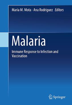 Mota, Maria M. - Malaria, ebook