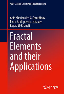 El-Khazali, Reyad - Fractal Elements and their Applications, ebook