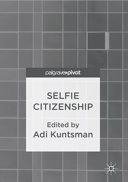 Kuntsman, Adi - Selfie Citizenship, ebook