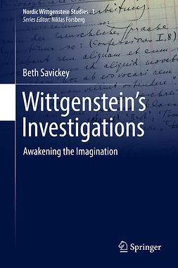 Savickey, Beth - Wittgenstein's Investigations, ebook