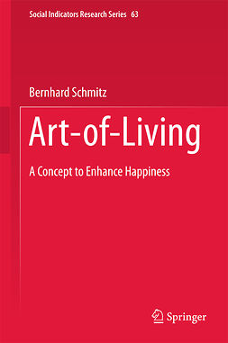 Schmitz, Bernhard - Art-of-Living, e-bok
