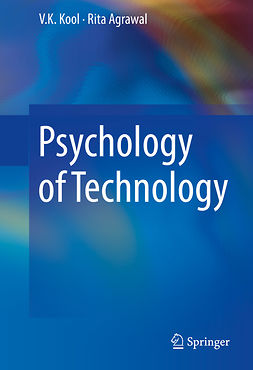 Agrawal, Rita - Psychology of Technology, e-kirja