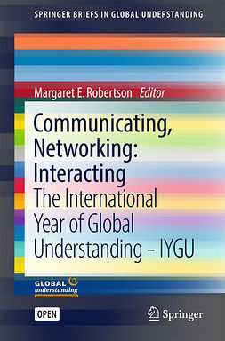 Robertson, Margaret E. - Communicating, Networking: Interacting, ebook