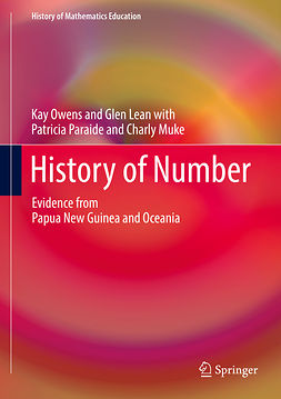 Lean, Glen - History of Number, e-kirja